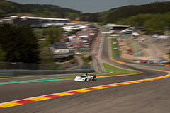 2016 Spa Classic report and 250-shot gallery