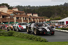 2016 Pebble Beach Concours d'Elegance report and 320-shot gallery