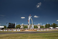 2017 Goodwood Festival of Speed report and 400-shot gallery