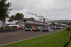 2017 Goodwood Revival report and 350-shot gallery