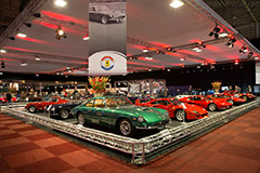 2017 Interclassics Maastricht report and 100-shot gallery