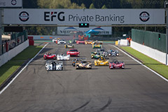 2017 Spa Classic report and 320-shot gallery