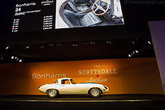 2017 Scottsdale Auctions report and 250-shot gallery