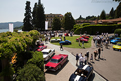 2017 Concorso d'Eleganza Villa d'Este report and 180-shot gallery