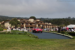 2017 Pebble Beach Concours d'Elegance report and 310-shot gallery