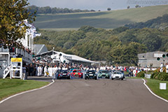 2018 Goodwood Revival report and 270-shot gallery
