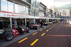 2018 Monaco Historic Grand Prix report and 230-shot gallery