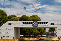 2019 Goodwood Festival of Speed report and 280-shot gallery