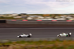 2020 Historic Grand Prix Zandvoort report and 100-shot gallery