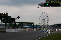 2010 24 Hours of Le Mans Report and Gallery