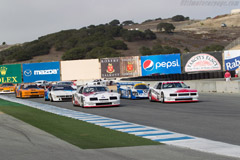 2014 Monterey Motorsports Pre Reunion gallery