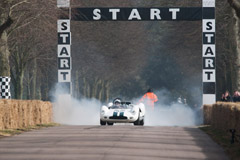 2012 Goodwood Festival of Speed and Revival preview