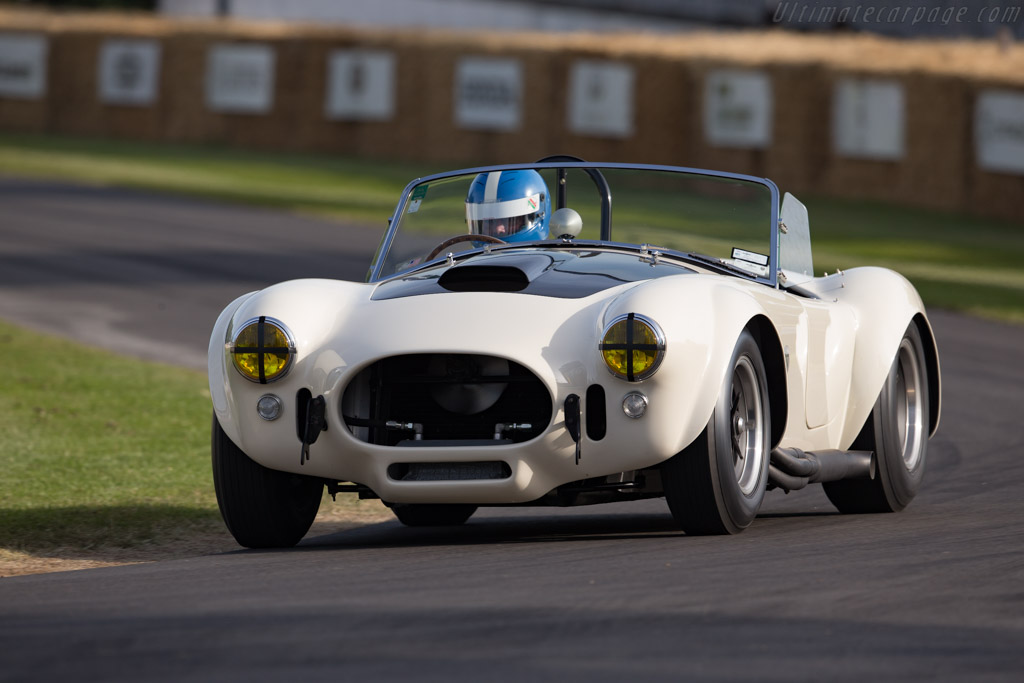 AC Shelby Cobra 427 Competition - Chassis: CSX3006   - 2015 Goodwood Festival of Speed