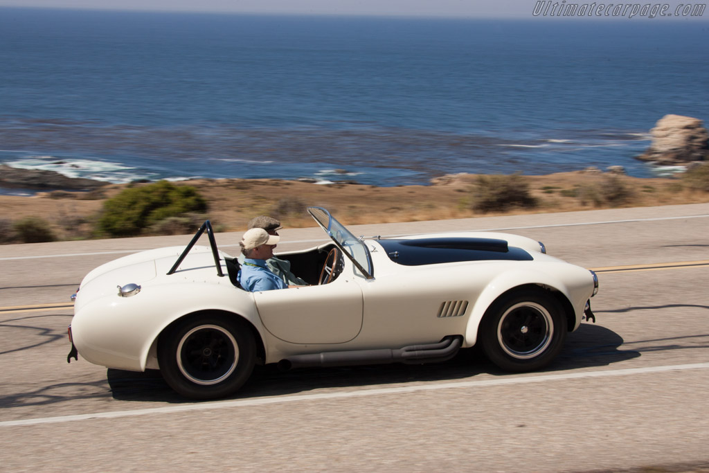 AC Shelby Cobra 427 Competition - Chassis: CSX3006   - 2012 Pebble Beach Concours d'Elegance