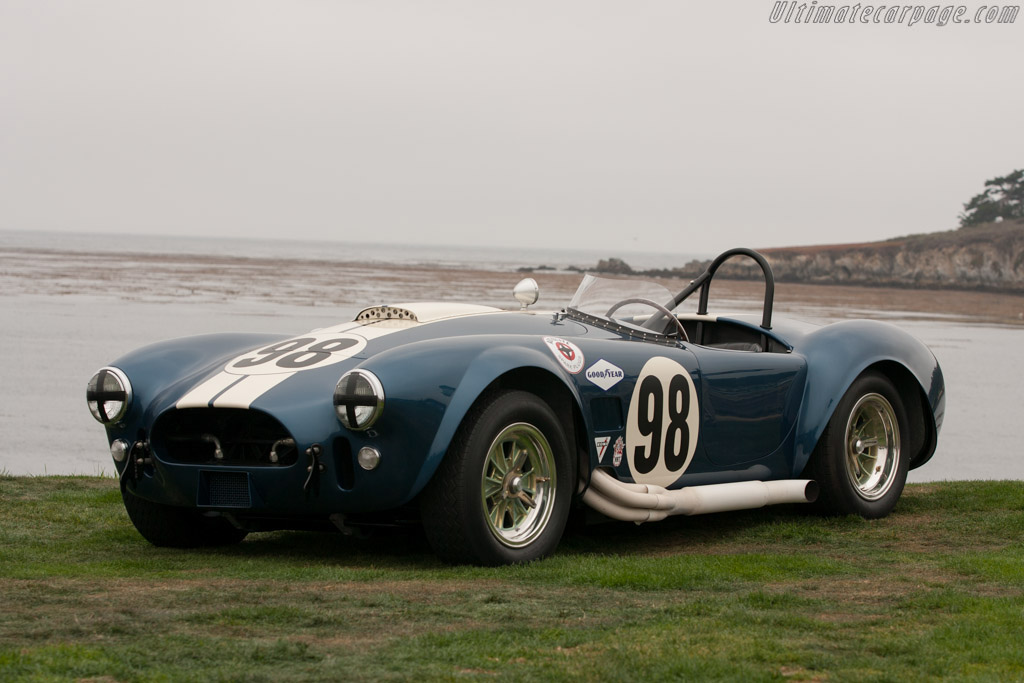 1965 ac shelby cobra 427 competition images specifications and information. Black Bedroom Furniture Sets. Home Design Ideas