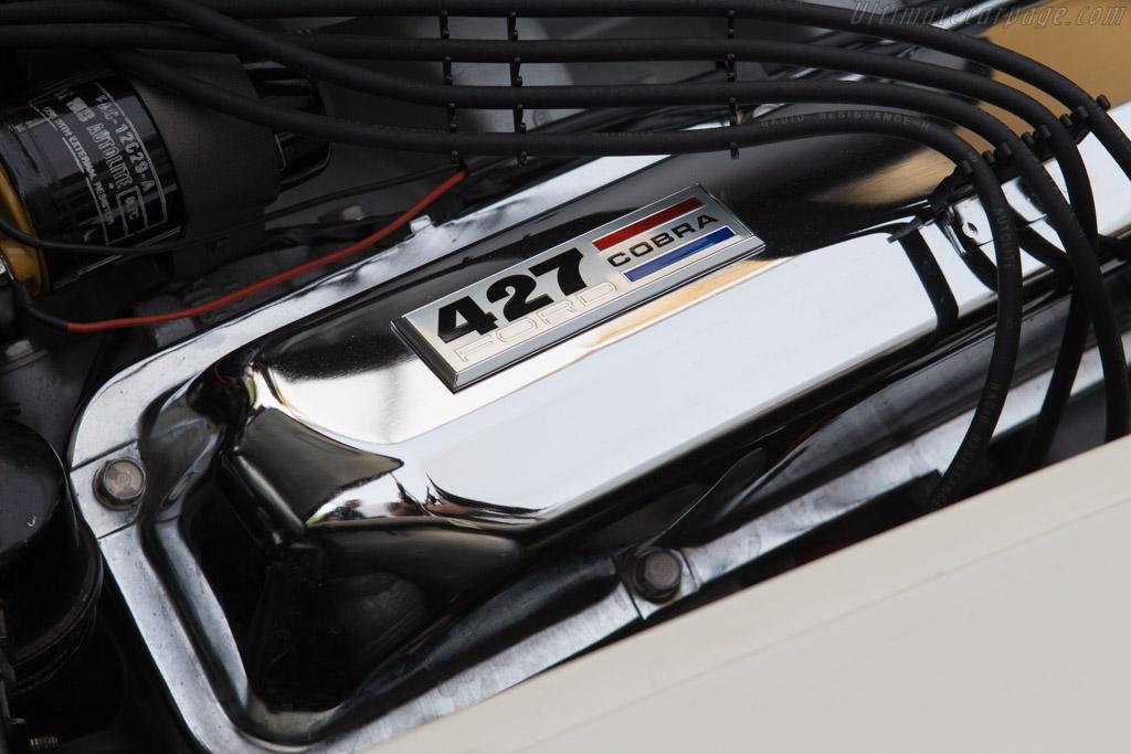 AC Shelby Cobra 427 Competition - Chassis: CSX3006   - 2014 Concorso d'Eleganza Villa d'Este