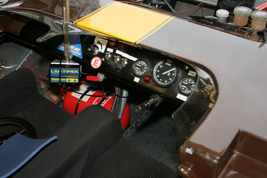 Chevron B26 Hart - Chassis: B26-74-10   - 2008 Le Mans Classic
