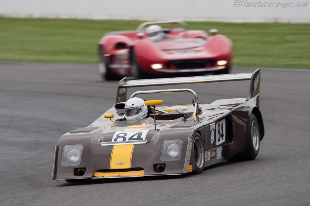 Chevron B26 Hart - Chassis: B26-74-10  - 2010 Le Mans Series Spa 1000 km