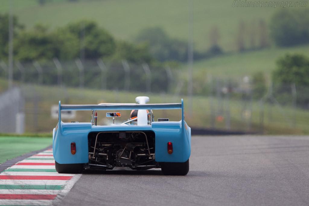 Chevron B26 Hart - Chassis: B26-74-07   - 2014 Mugello Classic