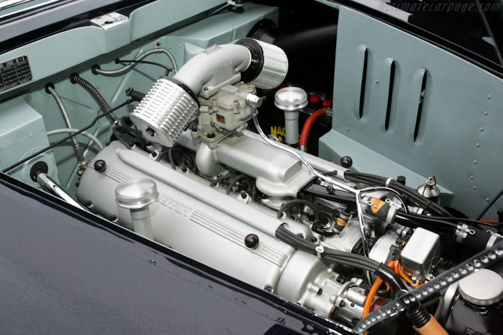 Ferrari 212 Export Vignale Coupe - Chassis: 0092E  - 2010 Pebble Beach Concours d'Elegance