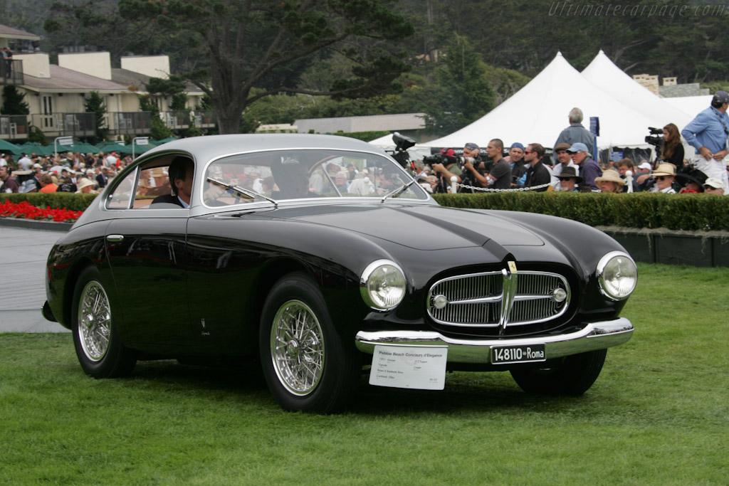 Ferrari 212 Export Vignale Coupe - Chassis: 0080E   - 2010 Pebble Beach Concours d'Elegance