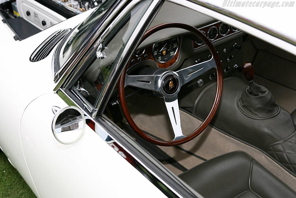 Lamborghini 3500 GTZ - Chassis: 0310   - 2006 Pebble Beach Concours d'Elegance