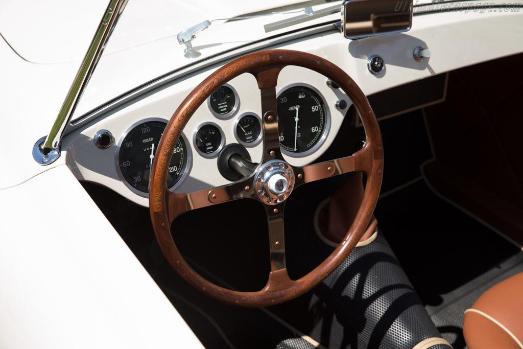 Siata 208 S Motto Spider - Chassis: BS518   - 2016 Concorso d'Eleganza Villa d'Este