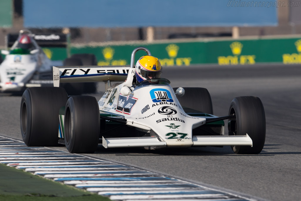 Click here to open the Williams FW07B Cosworth gallery