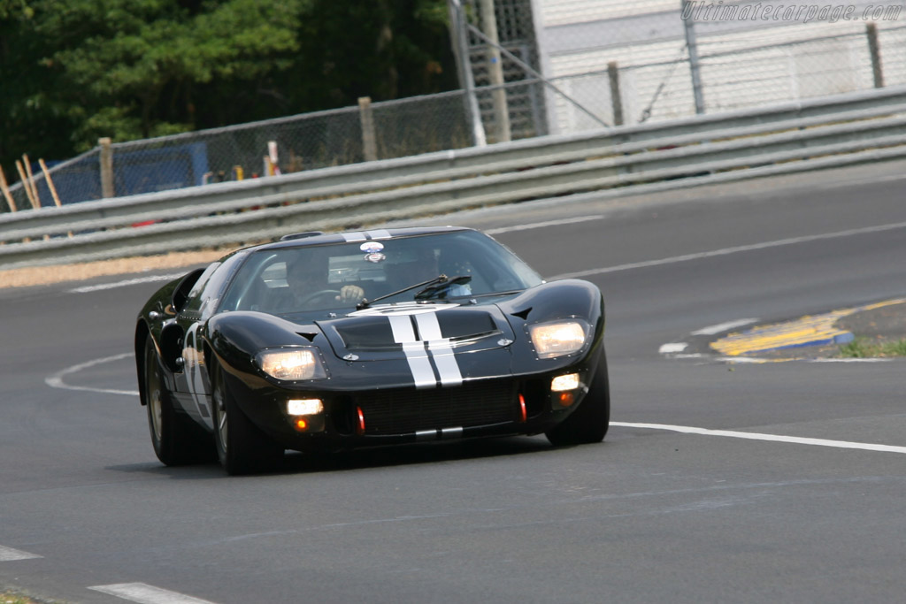 Ford GT40 Mk II - Chassis: GT40P/1046   - 2006 Le Mans Classic