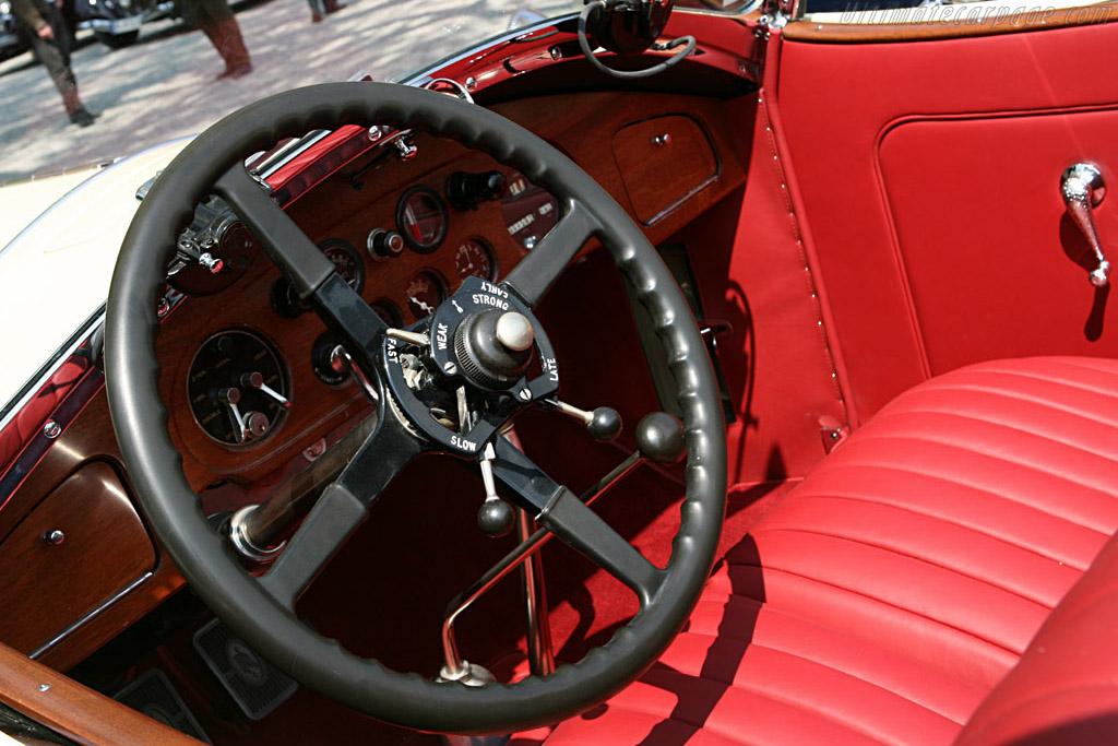 Rolls-Royce Phantom I Brewster Playboy Roadster - Chassis: S186PR   - 2006 Concorso d'Eleganza Villa d'Este