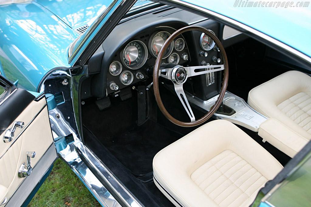 Chevrolet Corvette Rondine Pininfarina Coupe - Chassis: 30837S103720   - 2005 Concorso d'Eleganza Villa d'Este