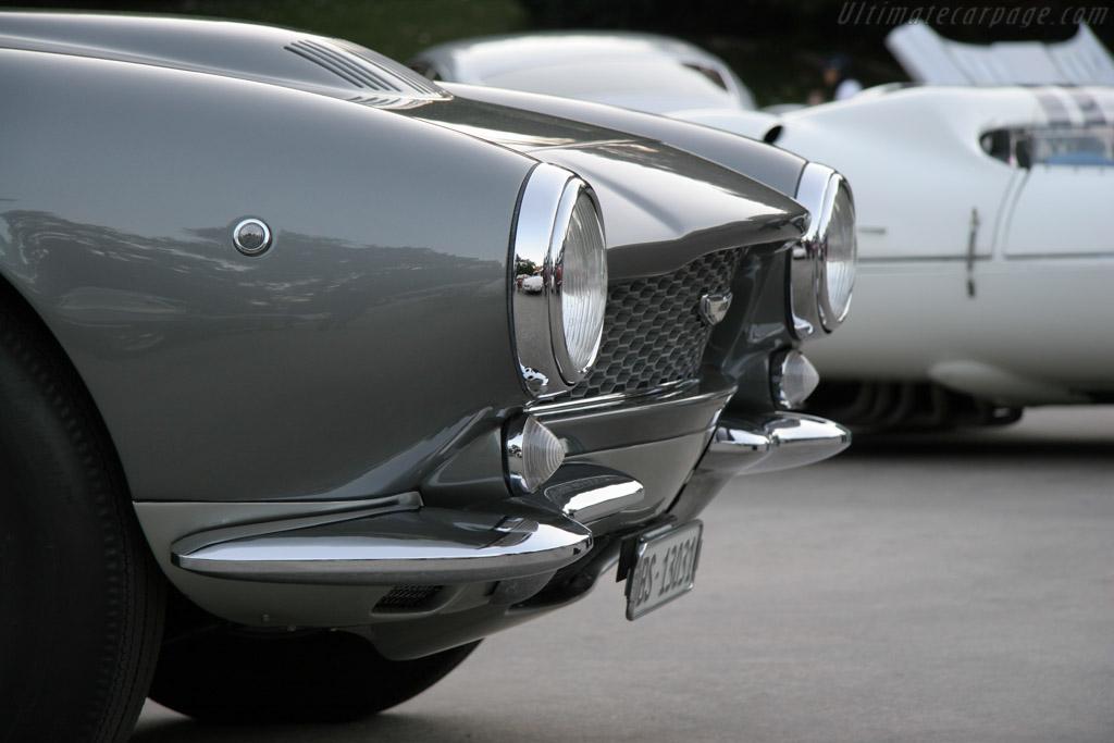 Aston Martin DB4 GT Bertone Jet - Chassis: DB4GT/0201/L   - 2005 New York City Concours d'Elegance