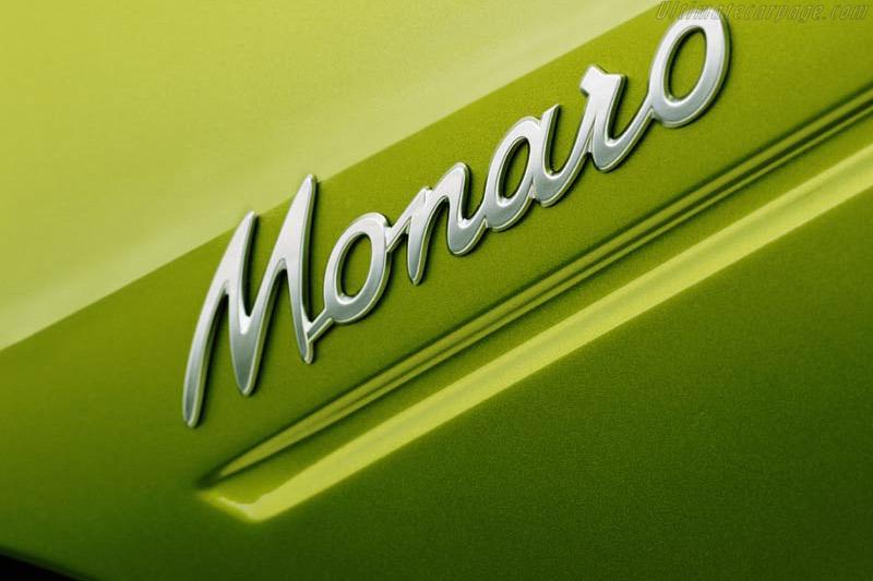 Holden Monaro CV8