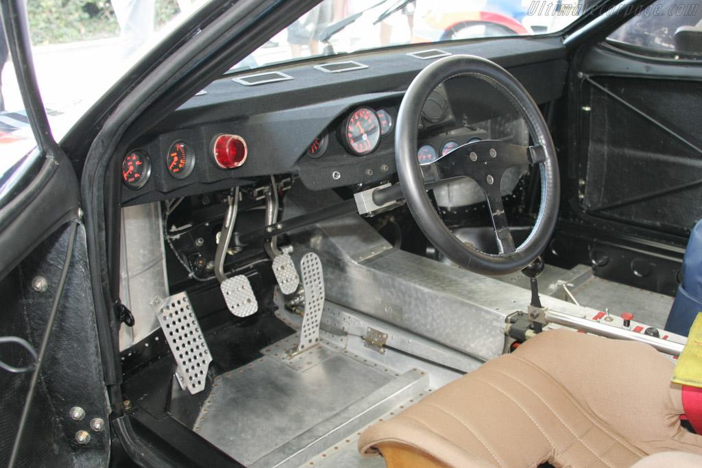Con inspiración en el Beta y el Montecarlo, el Lancia 037 es el ...