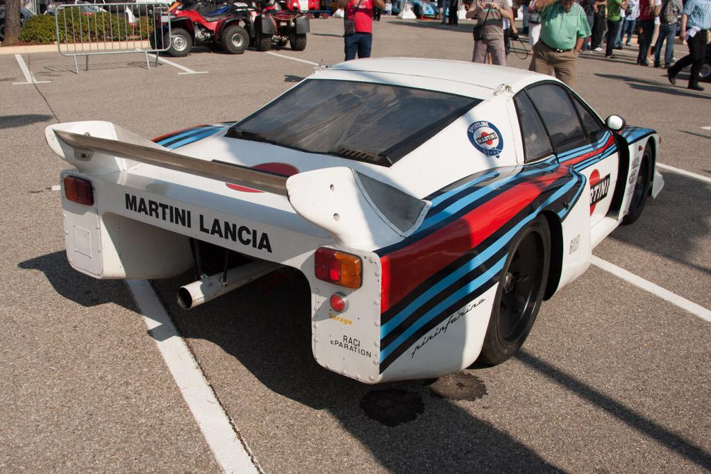 Lancia Beta Montecarlo Turbo - Chassis: 1006   - 2014 Dix Mille Tours