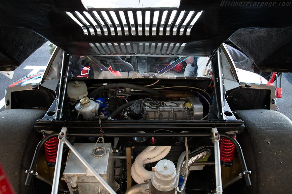 Lancia Beta Montecarlo Turbo - Chassis: 1006   - 2016 Dix Mille Tours