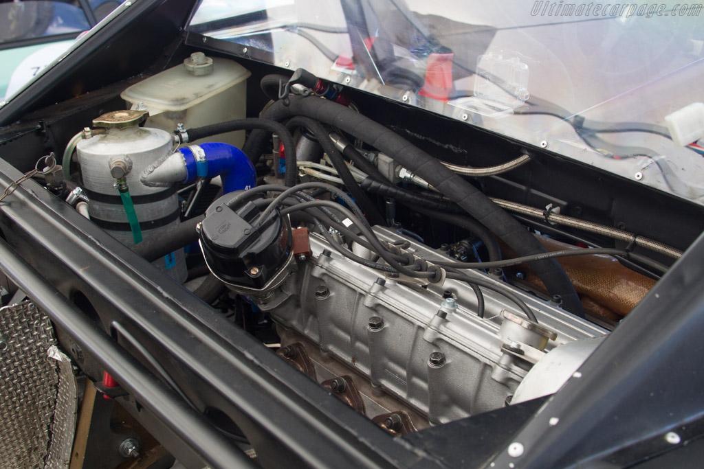 Lancia Beta Montecarlo Turbo - Chassis: 1006   - 2017 Jarama Classic