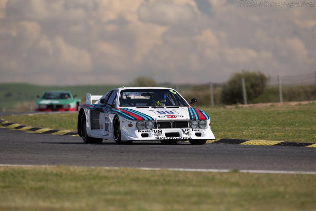 Lancia Beta Montecarlo Turbo - Chassis  1006