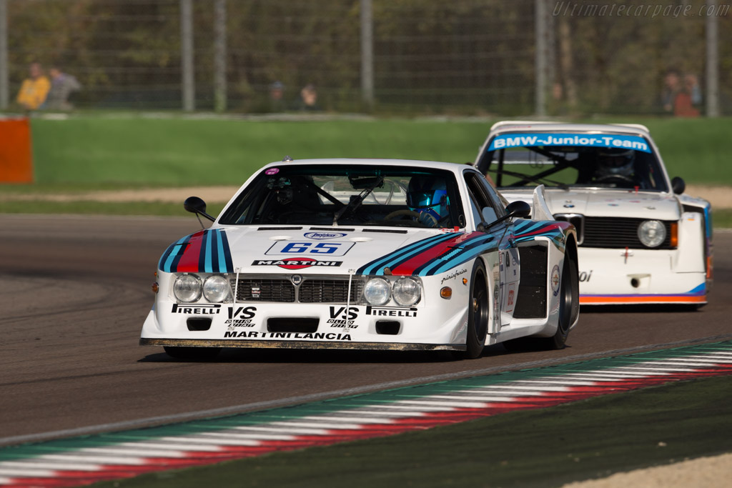 1979 - 1982 Lancia Beta Montecarlo Turbo - Images, Specifications ...
