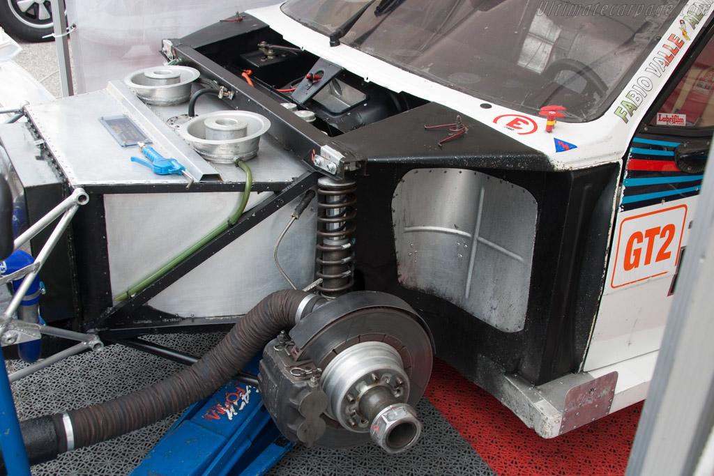 Lancia Beta Montecarlo Turbo    - 2013 Imola Classic
