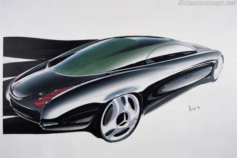 Mercedes-Benz F 200