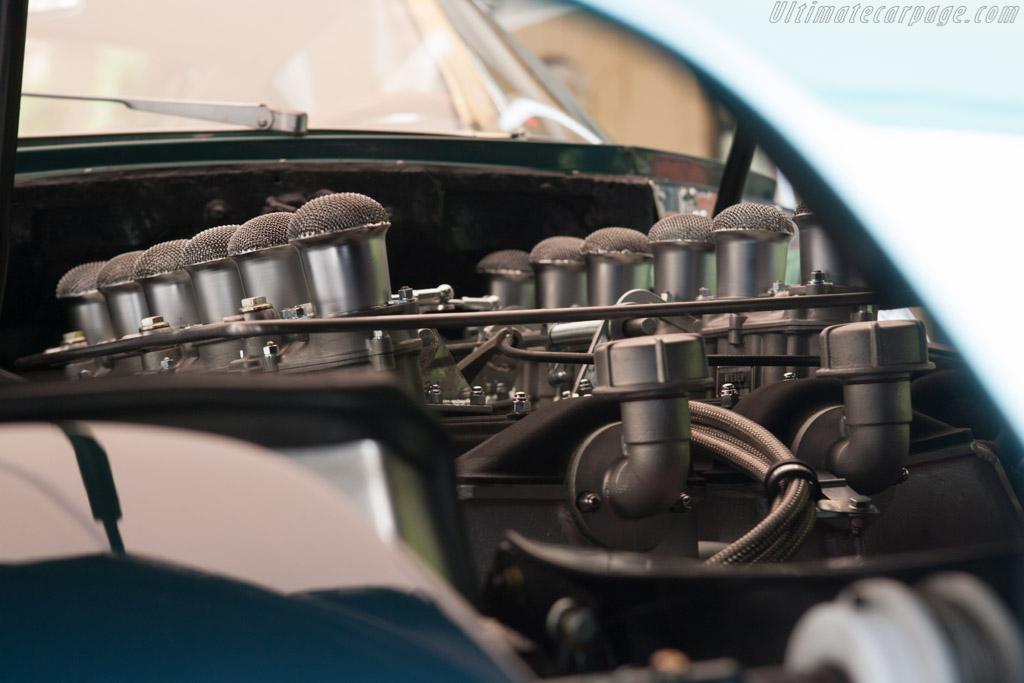 Lamborghini 350 Gtv Chassis 0001 2013 Concorso D Eleganza Villa D Este High Resolution Image