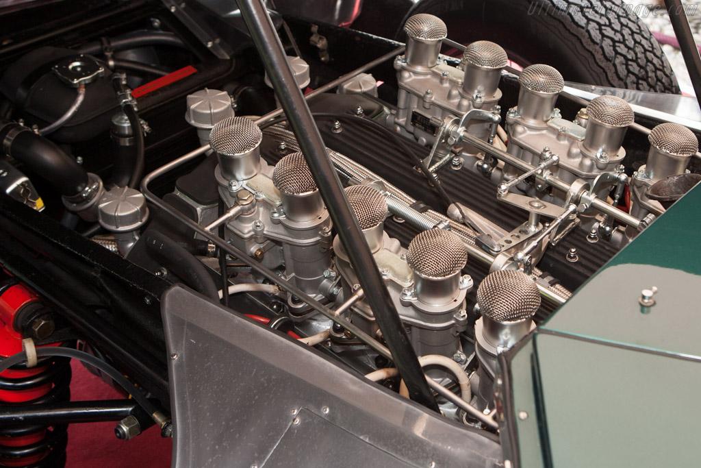 Lamborghini 350 GTV - Chassis: 0001   - 2013 Concorso d'Eleganza Villa d'Este
