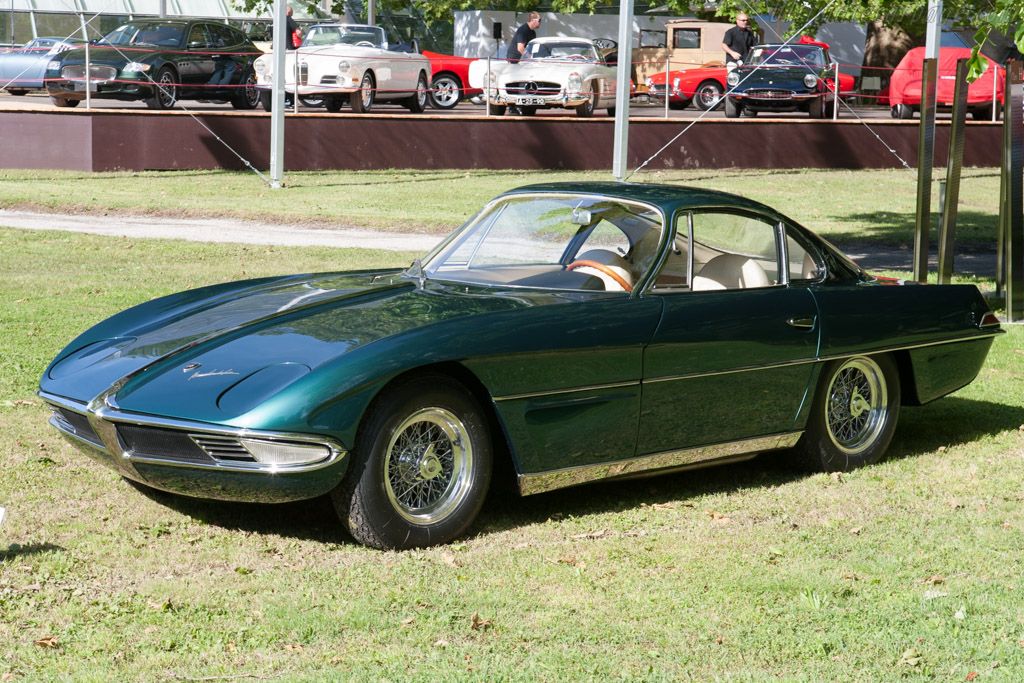 1963 Lamborghini 350 Gtv Images Specifications And