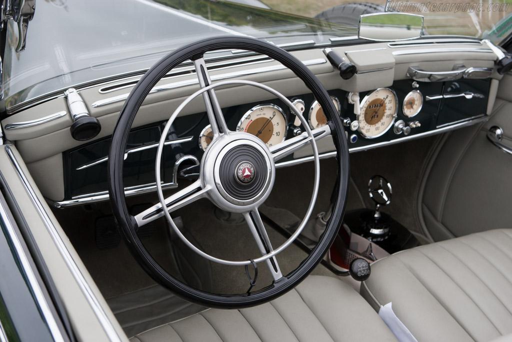 Mercedes-Benz 540 K Spezial Roadster - Chassis: 421987   - 2011 Pebble Beach Concours d'Elegance