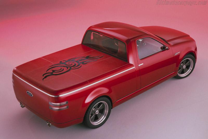 Ford Lightning Rod