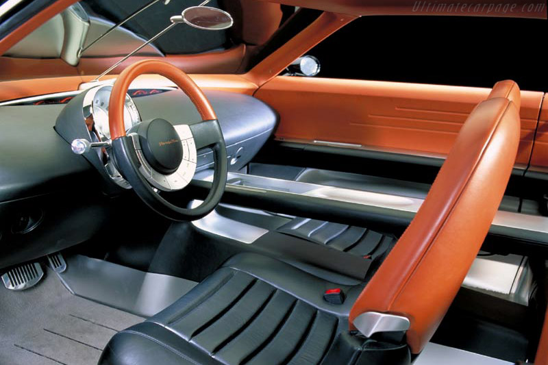 Ford Forty-Nine Concept