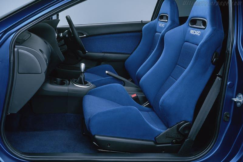 Honda Integra Type R