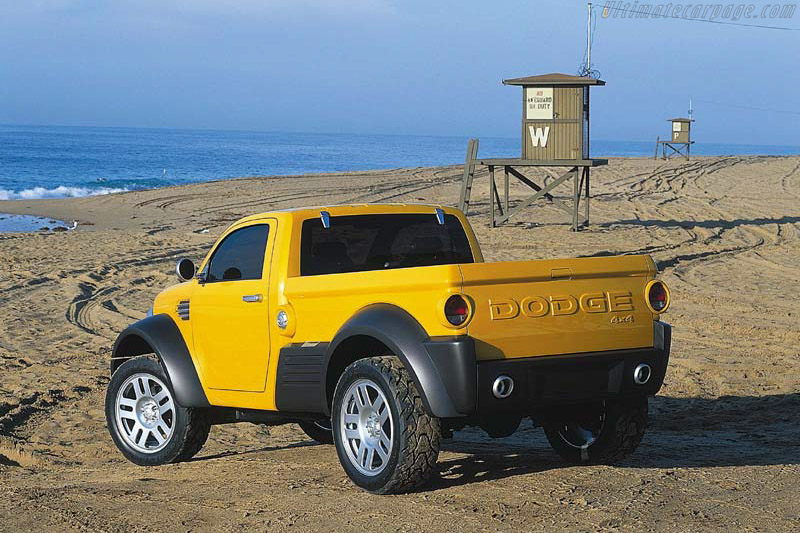 Dodge M80