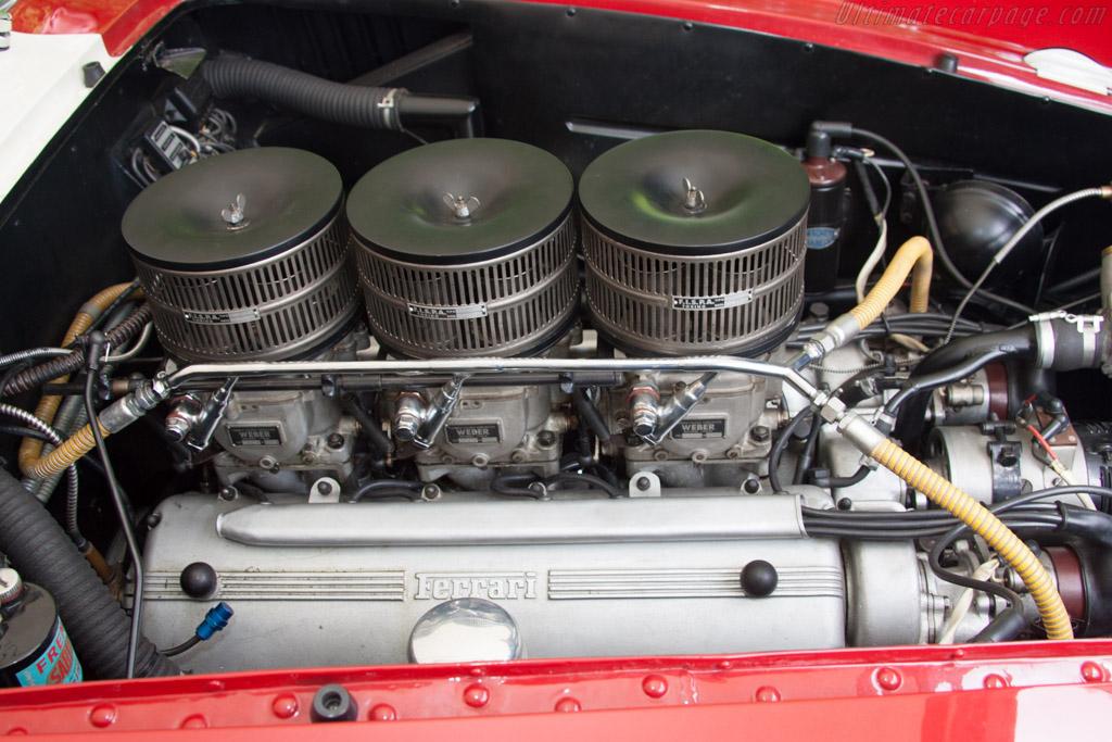 Ferrari 250 MM Pinin Farina Berlinetta - Chassis: 0352MM   - 2012 Goodwood Festival of Speed
